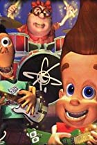 Image of The Adventures of Jimmy Neutron: Boy Genius