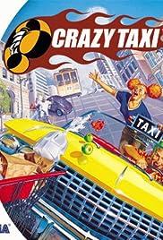 Crazy Taxi(1999) Poster - Movie Forum, Cast, Reviews
