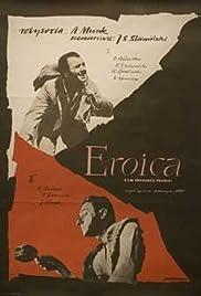 Eroica(1958) Poster - Movie Forum, Cast, Reviews