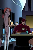 Image of Justice League Unlimited: The Balance