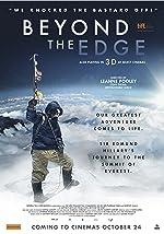 Beyond the Edge(2014)
