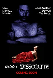 Mister Dissolute Poster