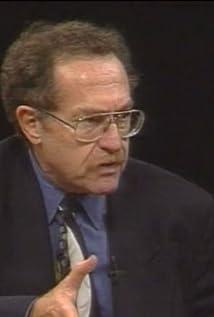 Alan M. Dershowitz Picture