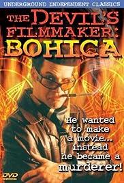 The Devil's Filmmaker: Bohica Poster