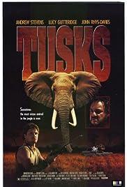 Tusks Poster