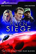 Image of Alien Siege