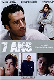 7 ans Poster