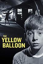 Image of The Yellow Balloon