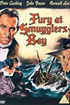 Image of Fury at Smugglers' Bay