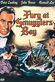 Fury at Smugglers' Bay Poster