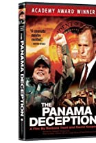 Image of The Panama Deception