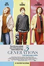 3 Generations(2016)
