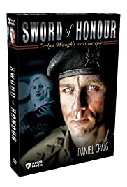 Sword of Honour Poster