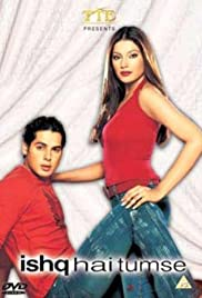 Ishq Hai Tumse(2004) Poster - Movie Forum, Cast, Reviews