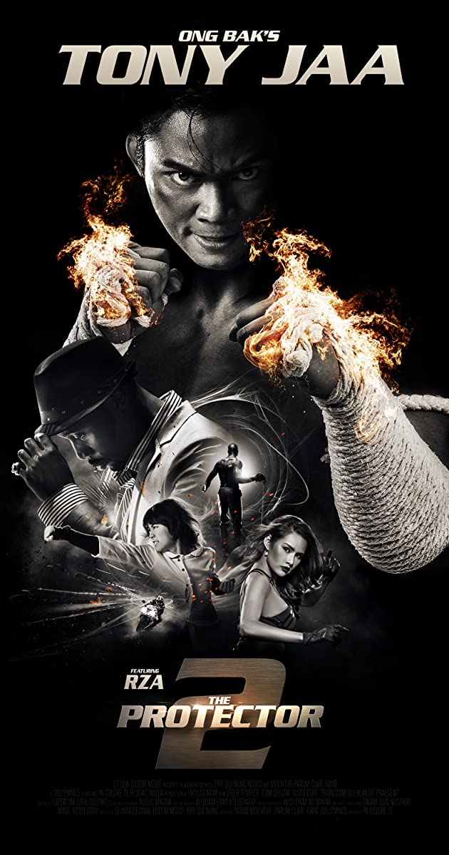 The Protector 2 2013 BRRip