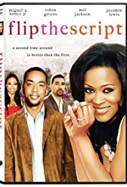 Flip the Script Poster