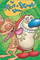 Image of The Ren & Stimpy Show