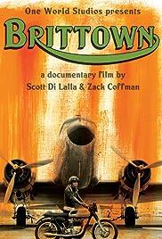 Brittown Poster