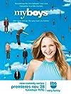 """""""My Boys"""""""