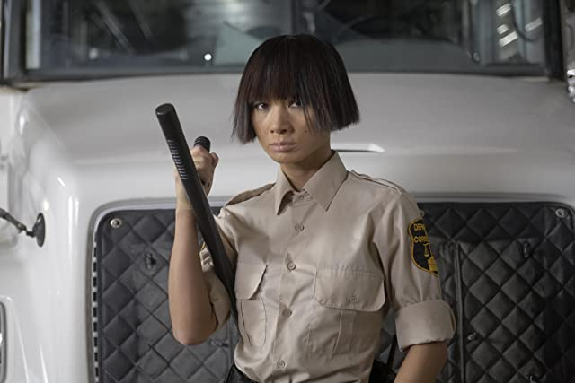 Bai Ling in Locked Down (2010)