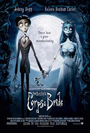 Picture of Corpse Bride
