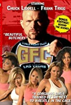 Primary image for Girls Fight Club