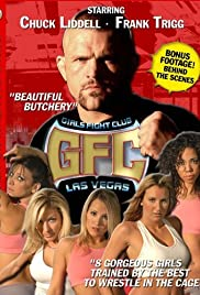 Girls Fight Club Poster