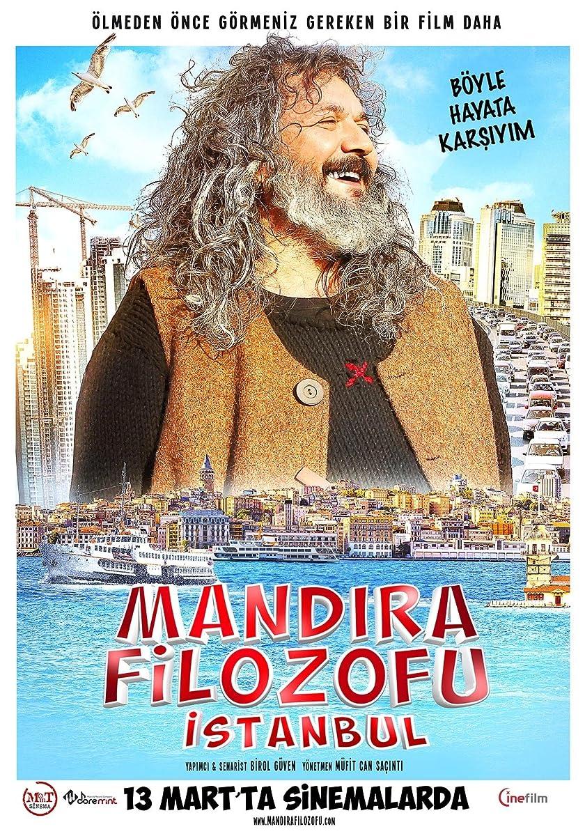 Mandıra Filozofu 2: İstanbul film izle