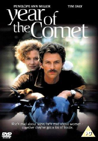 Year of the Comet Watch Full Movie Free Online