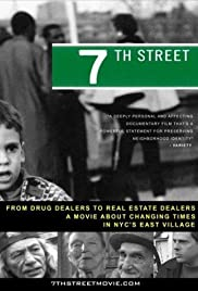 7th Street(2002) Poster - Movie Forum, Cast, Reviews