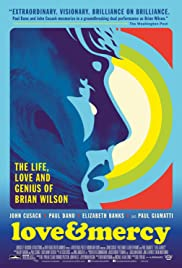 Love & Mercy (2014) Poster - Movie Forum, Cast, Reviews