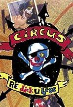Circus Redickuless