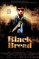 Image of Black Bread