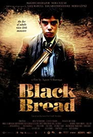 Black Bread Poster