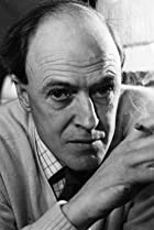 Image of Roald Dahl