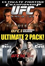 UFC 50: The War of '04