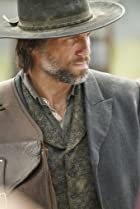 Image of Hell on Wheels: Pilot