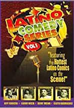 Latin Comedy Fiesta Volume 1