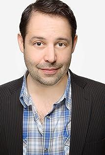 Steve Rosen Picture