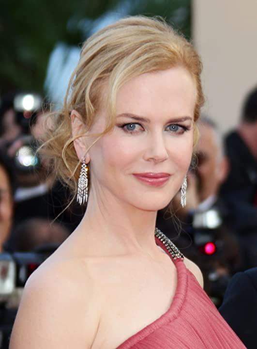 Nicole Kidman at The Paperboy (2012)