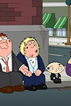 Image of Family Guy: Lottery Fever