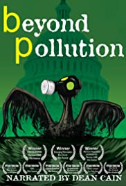 Beyond Pollution Poster