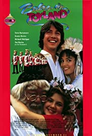 Babes in Toyland (1986) Poster - Movie Forum, Cast, Reviews