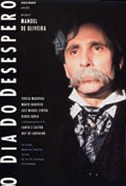 O Dia do Desespero Poster