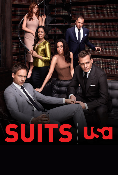 Suits S06E14 720p HEVC HDTV 200MB
