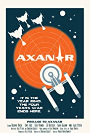 Prelude to Axanar (2014) Poster - Movie Forum, Cast, Reviews
