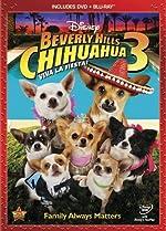 Beverly Hills Chihuahua 3 Viva La Fiesta(2012)
