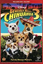 Primary image for Beverly Hills Chihuahua 3: Viva La Fiesta!