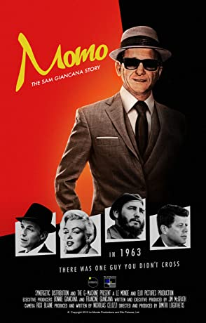 Momo: The Sam Giancana Story (2011)