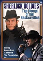 The Hound of the Baskervilles(1988)